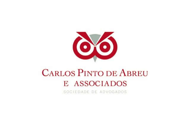 Logótipo de Cliente - Carlos Pinto de Abreu e Associados
