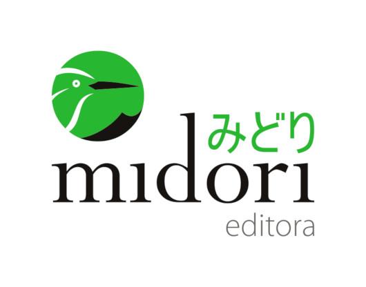 Logótipo de Cliente - Midori Editora